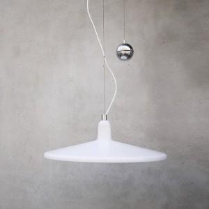 Manta-disk-pendant-pull-down-lamp-Franco-Bresciani-iGuzzini-2-550x550