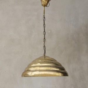 16-LP-15_honeycomb_brass_pendant-03-550x550